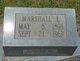 Marshall E. Pevey