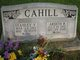 Stanley V Cahill
