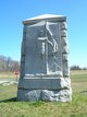 4th Michigan Infantry Monument