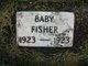 Baby Fisher