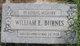 William Edward Burnes