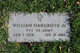 Profile photo:  William Hargrove, Jr