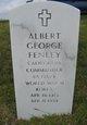 Profile photo:  Albert George Fenley