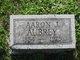 Profile photo:  Aaron J Aubrey