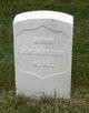 Profile photo: Pvt John W. Saylor