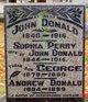 George Donald