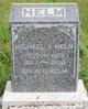 Lola D <I>Hays</I> Helm