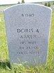 Doris A. Aaker