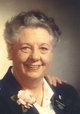 Gladys Ross Wilbur