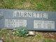 Lucile Margaret <I>Brigman</I> Burnette