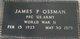 "James Patrick ""Muggs"" Ossman"