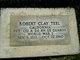 Robert Clay Teel