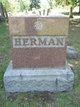 Profile photo:  Mable <I>Herman</I> Acton