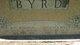 Roy Winston Byrd