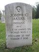 Joseph C Akers