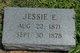Jessie E. Fisher