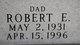"""Robert Emmett """"Bob"""" Ossman"""
