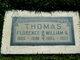 William A Thomas