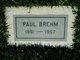 Paul Brehm