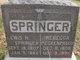 Lewis Harding Springer