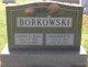 Josephine Claire <I>Zeller</I> Borkowski