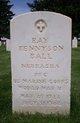 PFC Ray Tennyson Ball