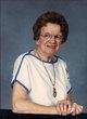 Olive Elizabeth <I>Stoneburner</I> Miller