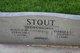 Lewis Woodruff Stout