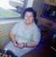 Lucy Alene <I>Mourot</I> Trammell Rickey