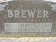 Bert Leslie Brewer