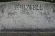 Pratt Bridwell
