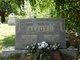 Rev Andrew Jackson Alford
