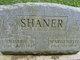 """Joseph Theodore """"Joe"""" Shaner"""