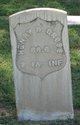 Pvt Henry D. Gross