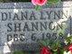 Diana Lynn Shannon