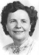 Clara Myrtle <I>Hoar</I> McCracken Casburn