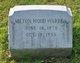 Milton Wood Warren
