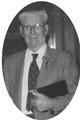 Rev Ollie Tackett
