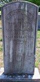Profile photo:  Washington May Stanton