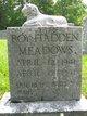 Roy Hadden Meadows