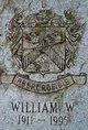 William Wesley Abercrombie