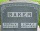Profile photo:  Bertha V Baker