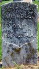 PVT William Bell