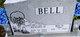 Iris D. <I>Crites</I> Bell
