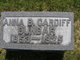 Profile photo:  Anna B <I>Cardiff</I> Dunbar
