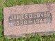 James D Gover
