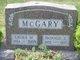 Donald J McGary