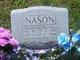 Willis E Nason