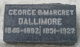 George Dallimore