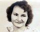 Freida Violet <I>Wright</I> Simmerly
